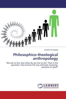 Philosophico-theological anthropology | Dodax.ch