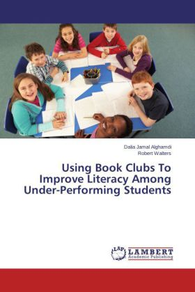 Using Book Clubs To Improve Literacy Among Under-Performing Students | Dodax.ch