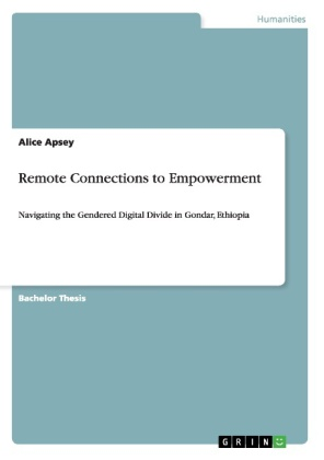 Remote Connections to Empowerment | Dodax.ch