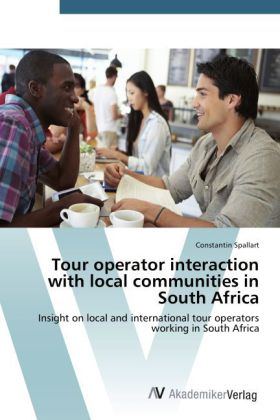 Tour operator interaction with local communities in South Africa | Dodax.de