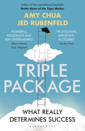 The Triple Package | Dodax.com