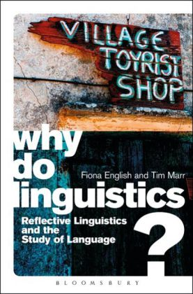 Why Do Linguistics? | Dodax.at