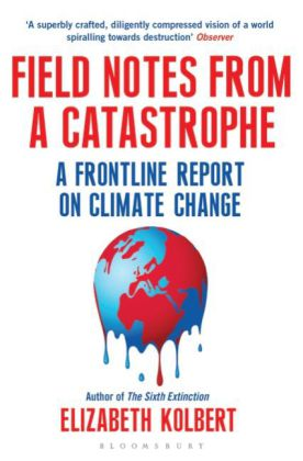 Field Notes from a Catastrophe | Dodax.de