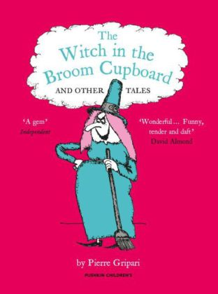 The Witch in the Broom Cupboard and Other Tales | Dodax.at