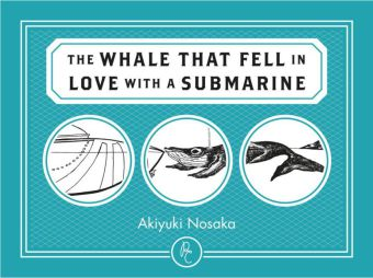 The Whale That Fell in Love with a Submarine | Dodax.ch