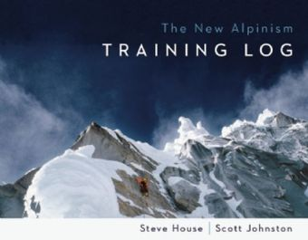 New Alpinism Training Log | Dodax.at