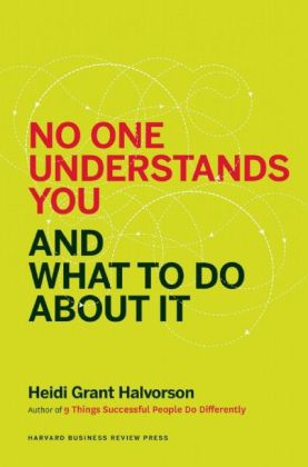No One Understands You and What to Do About It | Dodax.at