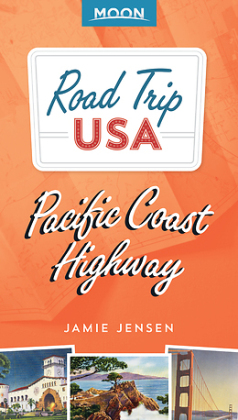 Road Trip USA Pacific Coast Highway | Dodax.ch