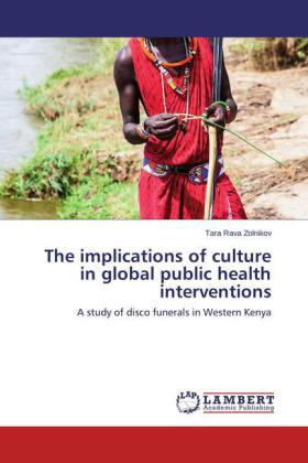 The implications of culture in global public health interventions   Dodax.at