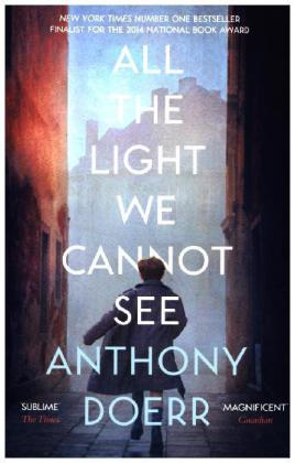 All The Light We Cannot See Paperback