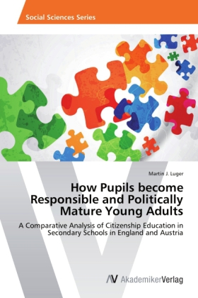 How Pupils become Responsible and Politically Mature Young Adults | Dodax.at