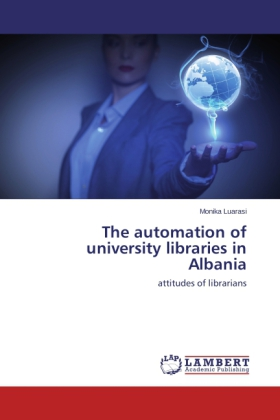 The automation of university libraries in Albania | Dodax.de