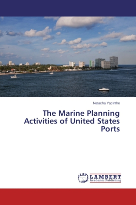 The Marine Planning Activities of United States Ports   Dodax.pl
