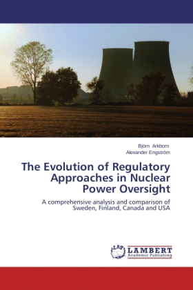 The Evolution of Regulatory Approaches in Nuclear Power Oversight | Dodax.at