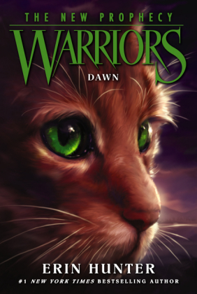 Warriors, The New Prophecy, Dawn | Dodax.nl