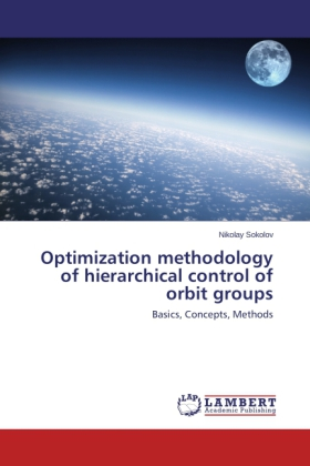 Optimization methodology of hierarchical control of orbit groups | Dodax.at