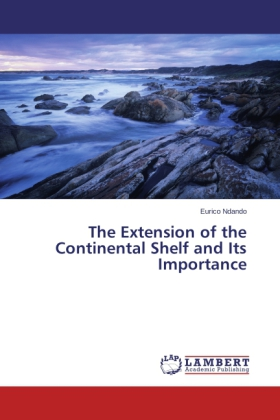 The Extension of the Continental Shelf and Its Importance | Dodax.pl