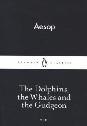 The Dolphins, the Whales and the Gudgeon | Dodax.de