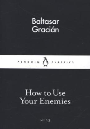How to Use Your Enemies | Dodax.pl