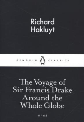 The Voyage of Sir Francis Drake Around the Whole Globe | Dodax.at