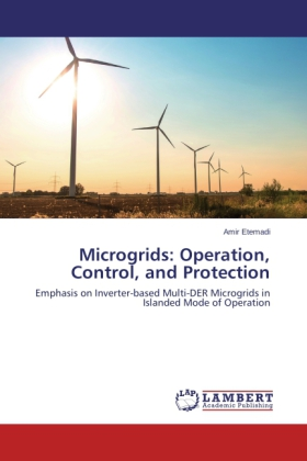 Microgrids: Operation, Control, and Protection | Dodax.ch