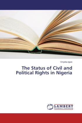 The Status of Civil and Political Rights in Nigeria | Dodax.pl