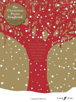 The Christmas Piano Songbook | Dodax.pl