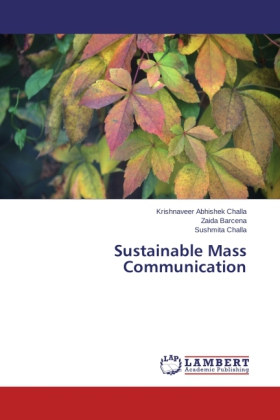 Sustainable Mass Communication | Dodax.de