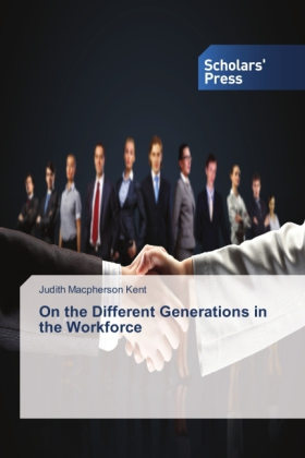 On the Different Generations in the Workforce | Dodax.pl