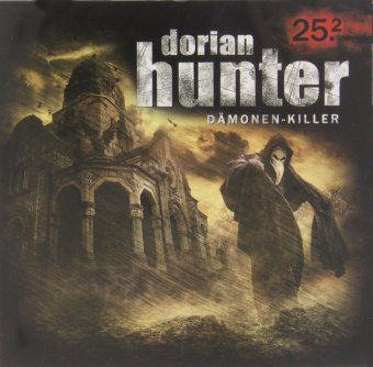 Dorian Hunter, Dämonen-Killer: Die Masken des Dr. Faustus - Hassfurt, Audio-CD | Dodax.at