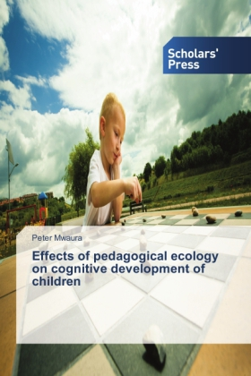 Effects of pedagogical ecology on cognitive development of children | Dodax.pl