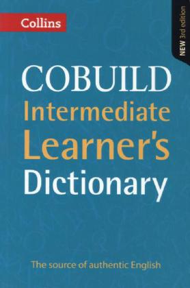 Collins COBUILD Intermediate Learner's Dictionary | Dodax.at