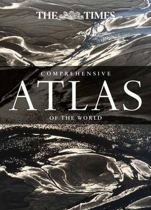 The Times Comprehensive Atlas of the World | Dodax.co.uk