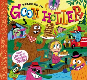 Welcome to Goon Holler | Dodax.at