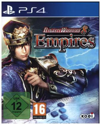 Dynasty Warriors 8 Empires - PS4 | Dodax.at