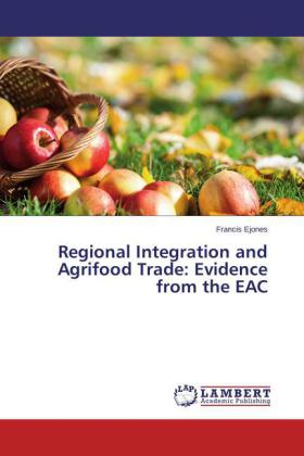 Regional Integration and Agrifood Trade: Evidence from the EAC | Dodax.at