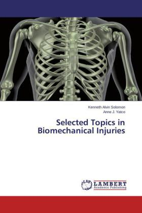 Selected Topics in Biomechanical Injuries | Dodax.pl
