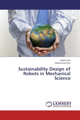 Sustainability Design of Robots in Mechanical Science | Dodax.pl