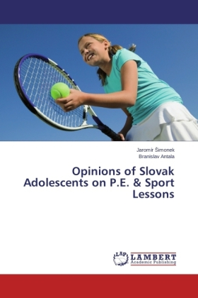 Opinions of Slovak Adolescents on P.E. & Sport Lessons | Dodax.pl