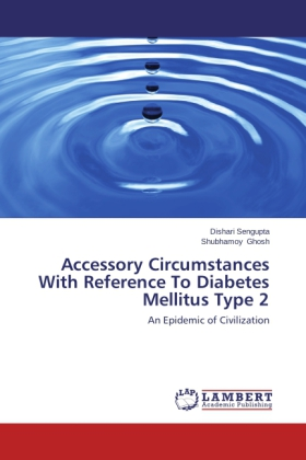 Accessory Circumstances With Reference To Diabetes Mellitus Type 2 | Dodax.de