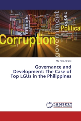 Governance and Development: The Case of Top LGUs in the Philippines | Dodax.ch