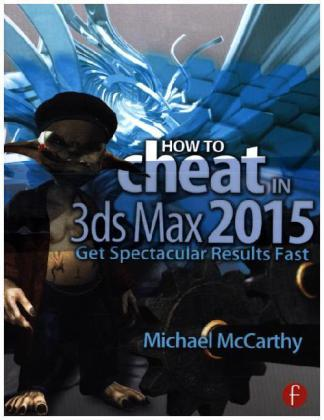 How to Cheat in 3ds Max 2015   Dodax.pl