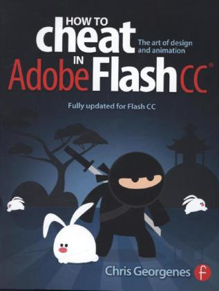 How to Cheat in Adobe Flash CC | Dodax.at