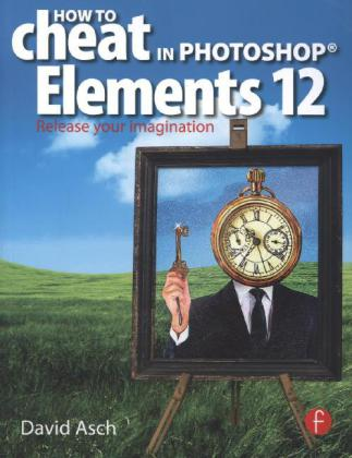 How To Cheat in Photoshop Elements 12 | Dodax.at