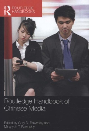 Routledge Handbook of Chinese Media | Dodax.at