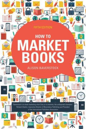 How to Market Books | Dodax.at
