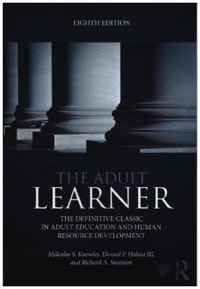 The Adult Learner | Dodax.ch