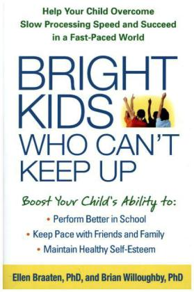 Bright Kids Who Can't Keep Up | Dodax.pl