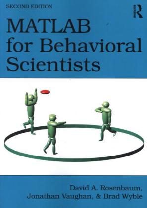 MATLAB for Behavioral Scientists | Dodax.at