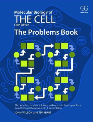 Molecular Biology of the Cell - The Problems Book | Dodax.ch
